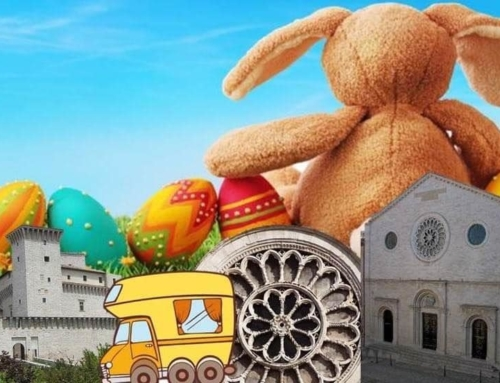 A Gualdo Tadino una Pasqua ricca di colori e tradizioni