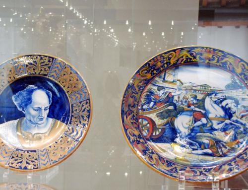 Gualdo Tadino è Buongiorno Ceramica
