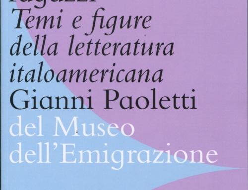 La nuova pubblicazione del MUSEO DELL'EMIGRAZIONE
